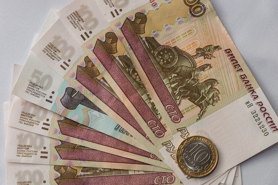 finance ruské