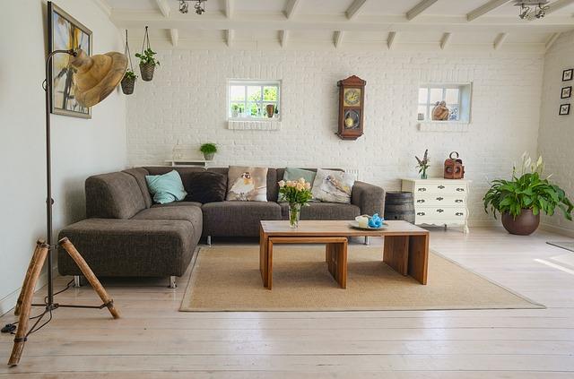 krása obýváku