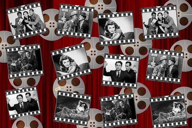 fotky z filmů