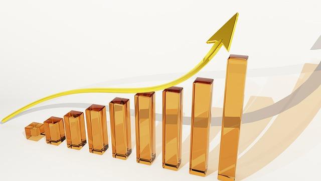 graf růstu